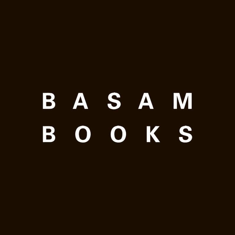 Basam Books logo 4