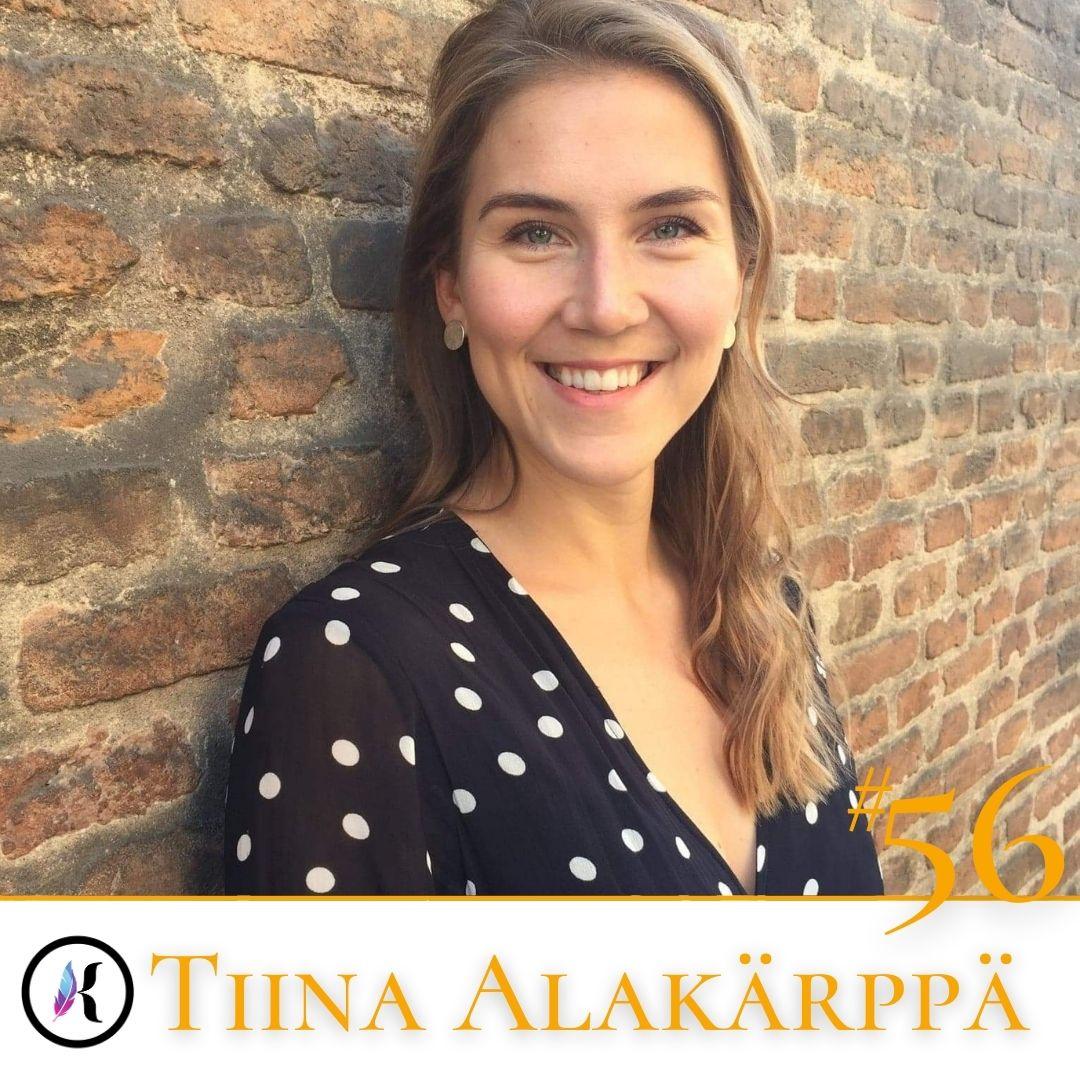 Jakso #56 Seksuaalisuus ja monikulttuurisuus – Tiina Alakärppä
