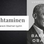 3. Transformationaalinen johtaminen Barack Obaman tyyliin – Tiina Brandt